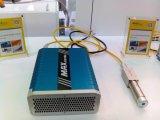 100W Pulse Laser Source for Fast Laser Marking Depth