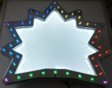 LED Abnormity Board
