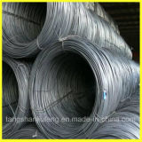 Low Carbon Steel Wire Rods for Nailing