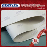 Solvent Print PVC Tarpaulin Fabric