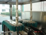 Bottle Washer/ Bottle Rinsing Machine/ Glass Bottle Washing Machine (QSD-100/150/200)