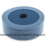 Stainless Steel Resin Sanding Disc