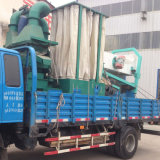 Cable Cutting, Chopping and Granulating Machine for Recycling
