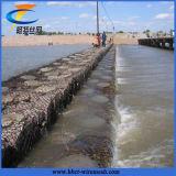 Hexagonal Wire Mesh Retaining Wall Galvanized Gabion Basket Price