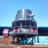 River Gravel Cone Crusher with Capacity of 80-100 Tph