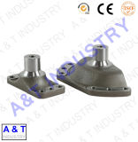 Casting Foundry Iron Stainless Steel Material Spare Parts