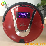 2017 Best Seller European Robot Vacuum Cleaner for House Cleaning Work, Automatic Cleaner