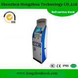 Water and Electricity Payment Interactive Network Digital Self Service Kiosk