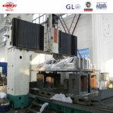 High Precision Aluminium Steel Fabrication