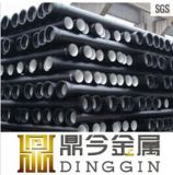 En598 Ductile Iron Pipe Class K9 for Water Supply