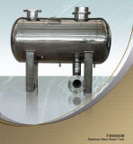 600L Stainless Steel Water Storage Tank