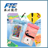 Mobile Phone PVC Waterproof Bags for Promotional Gift