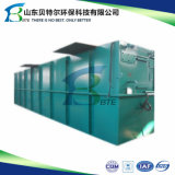 Containerized Water Treatment System for Hotel/Domestic/Municipal Waste Water Treatment