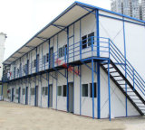 Fast Installation Low Cost Prefabricated House