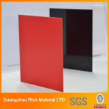 Color Cast Acrylic Sheet Plastic Acrylic Plate