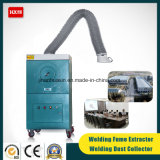 Hq Carbon Steel Welding Fume Dust Extractor/Collector with Auto Cleaning
