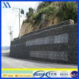 Zinc Coated Gabion Box for River Protection (XA-GM016)