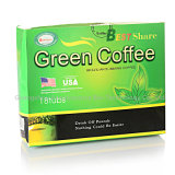 Easy Loss Weight Natural Green Coffee