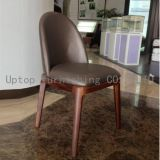 Hotel Restaurant Grace Upholstery Leather Chair (SP-EC609)