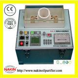 Iij-II Bdv 60kv Insulation Oil Tester