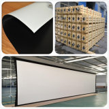 Good Quality and Large Projection Screen 5.1m Width