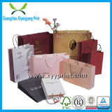 Mini Cellphane PP Gift Bag Printing Paper Bag Kraft Paper