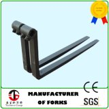 High Quality Shaft (Pin Bar) Type Fork for Forklift