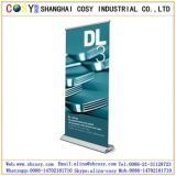 Aluminum Roll up Banner Stand with Expo, SGS Certified for Advertising