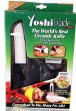 Yoshi Blade Ceramic Knife Set