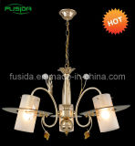 Mosaic Glass Pendant Lighting (D-9349/3)
