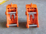 Excavator Hydraulic Quick Hitch for Hitachi (EX200)