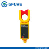 1000A Class 1 Portable Wireless High Voltage Primary Ammeter for 10kv Power Line