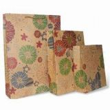 Eco-Friendly Kraft Packaging Bags
