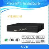 Dahua 8 Channel 4MP 2u Penta-Brid Recorder (XVR8808S)