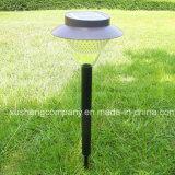 Outdoor LED Solar Grass Garden Lamp