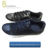 Women PU Leather Shoes Wholesale for Autumn and Winter Collection