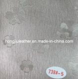 Dongguan Made Rolling Decorative Leather (Hongjiu-738#)