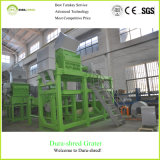 Grater Machine in Whole Tire Recycling Line (TR1332)