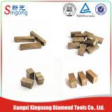Diamond Cicrcular Blade Segment for Cutting Granite Marble