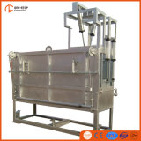 Cattle Slaughtering Machine Knocking Box for Sale