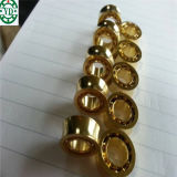 Gold-Plated U Groove Stainless Steel Yoyo Ball Bearing Mr105zz Mr105kk