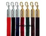 """Premium Ropes 1.5""""/38mm Diameter Cotton Core Velour Rope"""