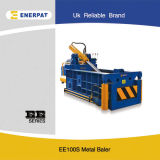 Beverage Cans Baler and Steel Container Balers