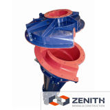Zenith High Efficiency Hydrocyclone with Low Price