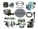 Hino Engine Spare Parts P11c & J08e Hino Truck Engine Part