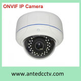1080P CCTV Surveillance Metal Dome IP Camera with Vari-Focal Lens
