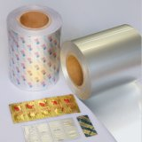 Pharmaceutical Strip/Soft Aluminum Foil (OP/AL/PE)