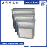 Replacement Mini Pleated Disposable HEPA Filter