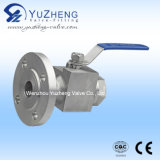High Preasure Single Flange Marine Ball Valve
