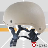 High Cut Mich Ballistic Helmet